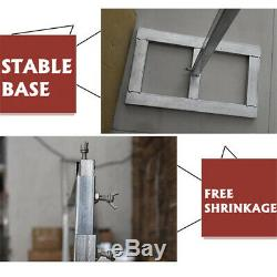 3x6m 10x20ft Wedding Party Backdrop Stand Pipe Kit Curtain Frame Telescopic Pole