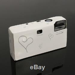 Pack of 10/20 Hearts Disposable Camera with Flash 36exp for Bridal Wedding Party