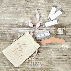 Rose Gold Bags Hen Party Bride To Be Thank You Sack Favor Hangover Bag Kit