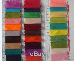 Silk Fabric wedding decoration backdrops wedding stage curtain drapes with swag