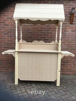 Wedding Candy Cart Sweet Cart For Sale Market Cart Stall Trolley Display Stand